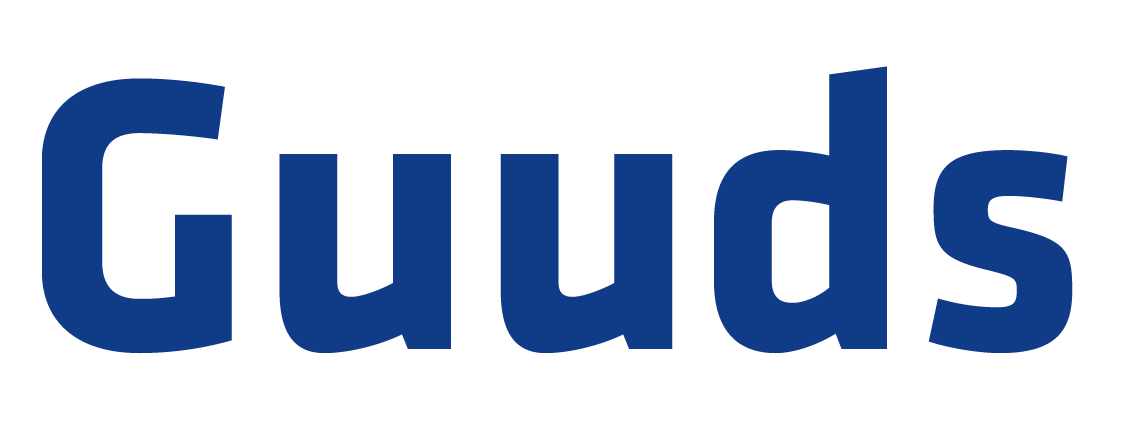 Guuds logo in png format