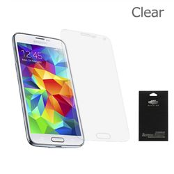 HD Clear Screen Protector Guard for Samsung Galaxy S5 G900