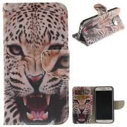 Puma PU Leather Wallet Case for Samsung Galaxy S7 G930