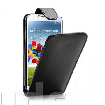 Cheap Slim PU Leather Flip Case for Samsung Galaxy S4 ...