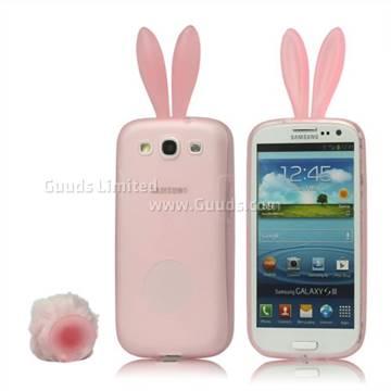 Case Design best buy phone cases galaxy s4 : Samsung Galaxy S Rabbit Case : www.imgarcade.com - Online Image Arcade ...