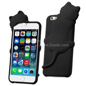 Samsung Black Cat D Phone Case