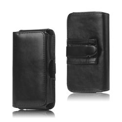 Belt Clip Case Leather Case for Samsung Galaxy S4 i9500 i9505 S3 i9300