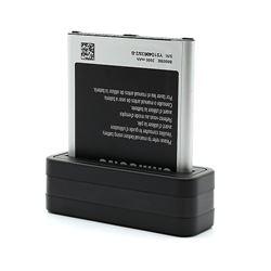 Portable USB Battery Charger Desktop Cradle Dock for Samsung Galaxy S4 i9500 i9502 i9505
