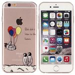 Flying Penguin Soft TPU Case for iPhone 6s / iPhone 6 (4.7 inch)