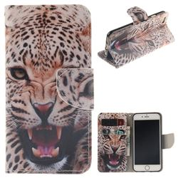 Puma PU Leather Wallet Case for iPhone 6s 6 6G(4.7 inch)