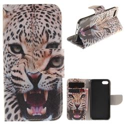 Puma PU Leather Wallet Case for iPhone 7 7G(4.7 inch)